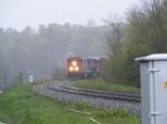 CN 405 at Rothesay