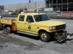 WNYP Truck