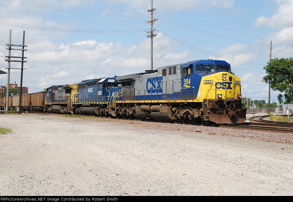 CSX 354