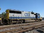 CSX 8776