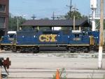 CSX 6048