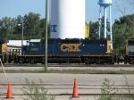 CSX 8383