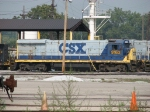 CSX 9163