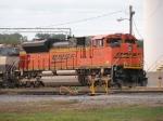 BNSF 9351