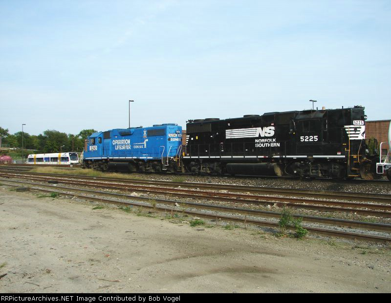 NS 5225 and 5290
