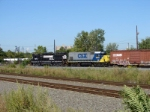 CSX 1546 and 5220