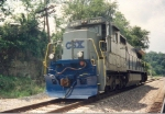 CSX Helper C40-8