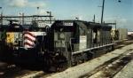 MRL 8941 at Avon yard,