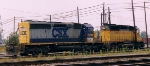 UP/CSX Lashup