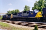 CSX Widecabs