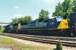 Ex-Conrail EMDs