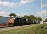 Q405 Crossing Holmes/Amosland Rd