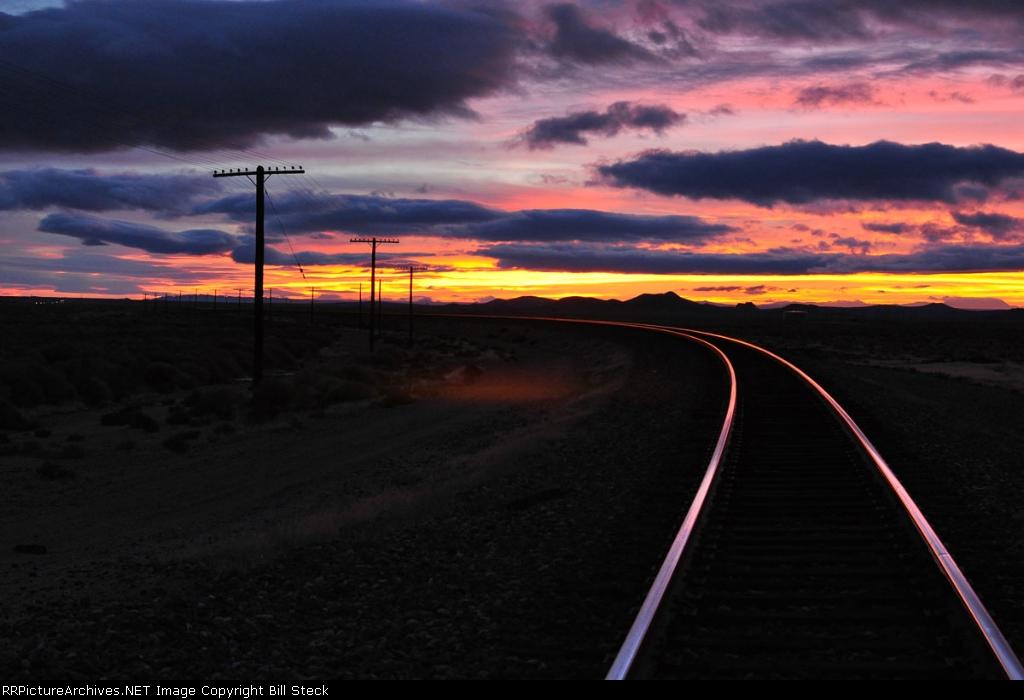 Neon Rails