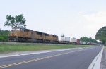 NS intermodal