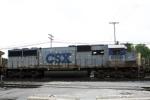 CSX 8508