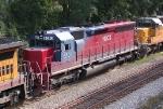 HLCX 6503 on CSX NB