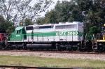 GCFX 3060 on X101