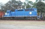 EMDX 6304 on SB phosphate K ? train
