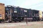 HLGX 6815 on Q546