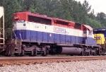 HLCX 6206 on K440
