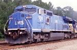 LMSX 708