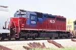 HLCX 6079 on S579