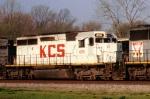 KCS 650