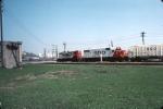 1230-17 SOO Line switching industry tracks near downtown Bridge Yard