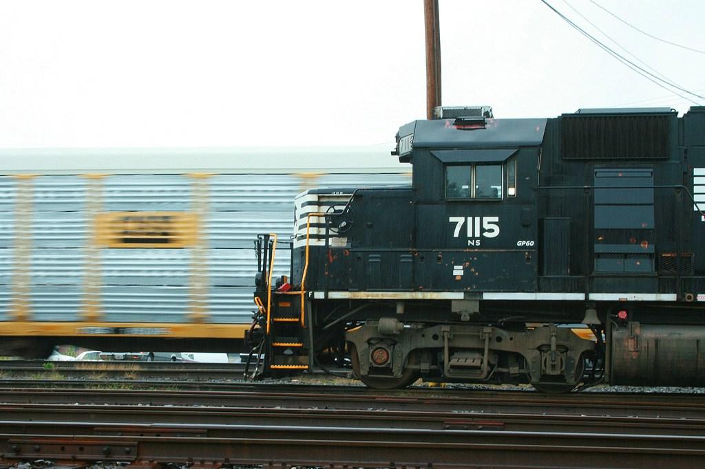 NS 7115