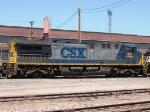 CSX 491