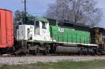 HLCX 7149 on Q142