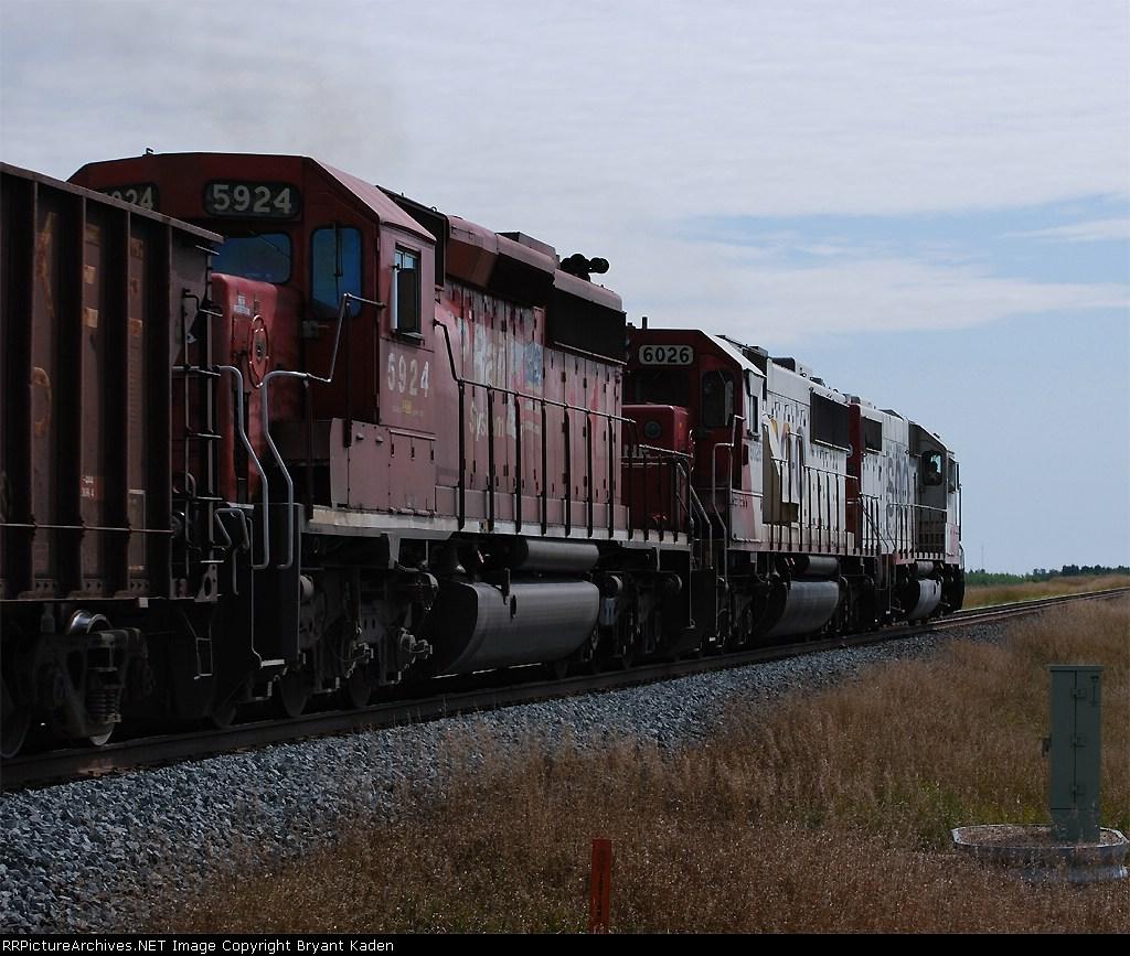 CP 5924