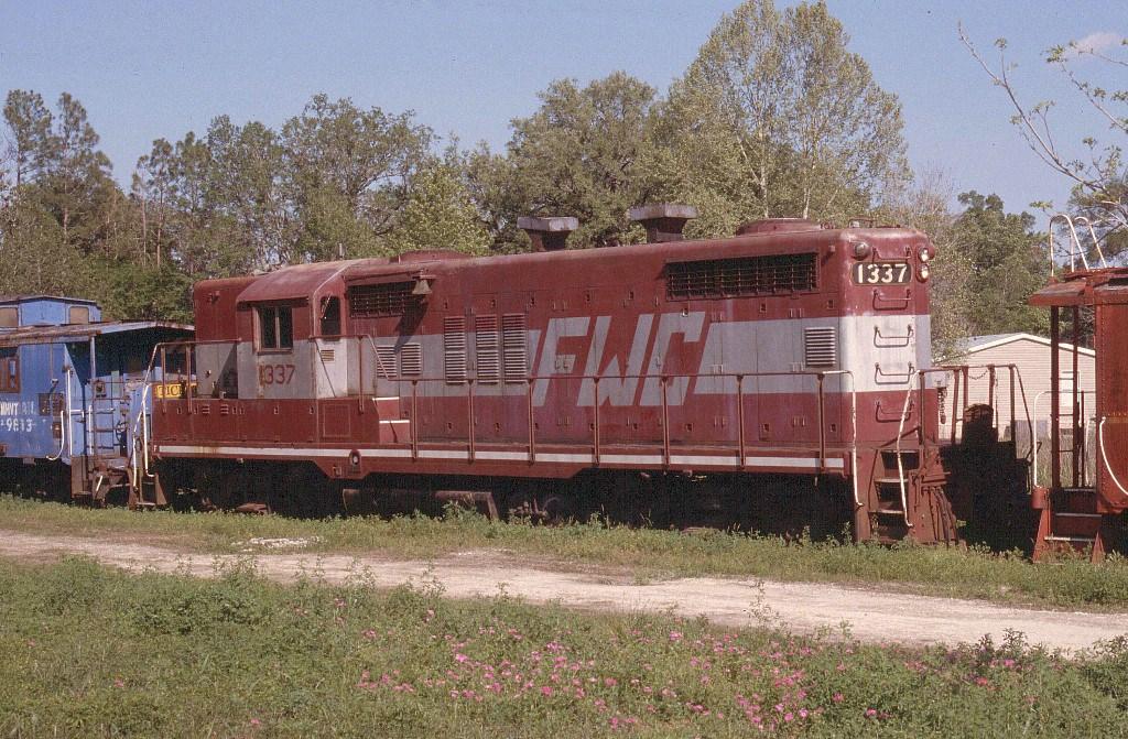 FWC 1337