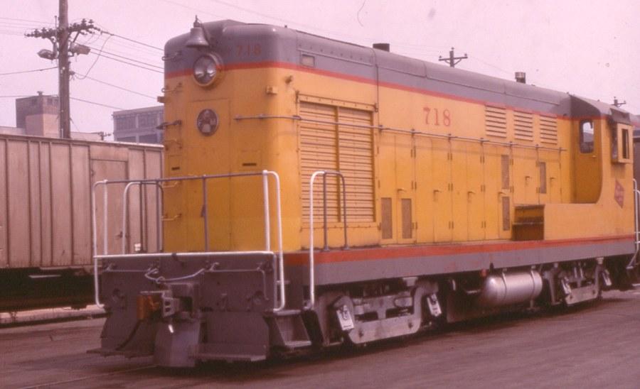 MILW 718