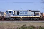 CSX Rice Yard dead line usual suspects