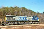 CSX 136