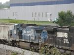 NS 8415 on V91
