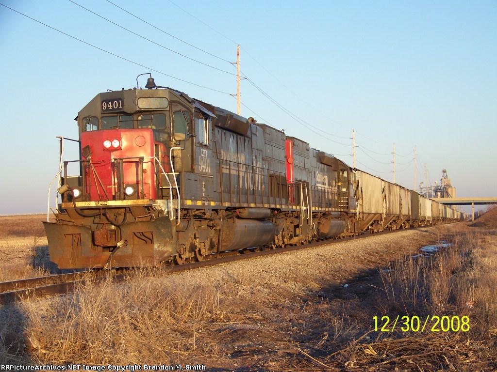 CEFX 9401