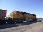 BNSF 9932 (DPU)