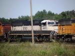 BNSF 9561