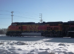BNSF 4632
