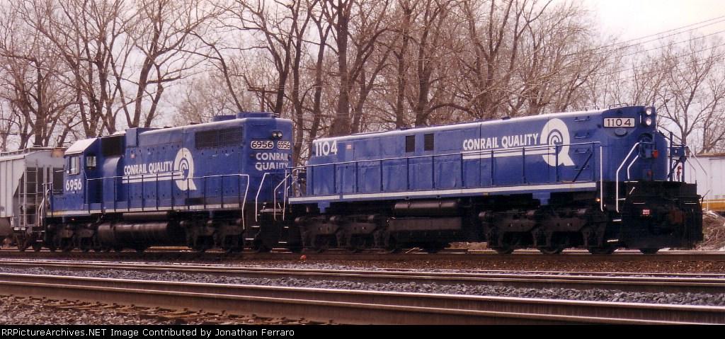 CR 6956