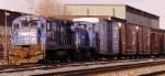 Conrail Local Freight