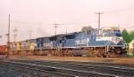 SD80MAC's