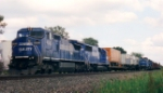 Conrail Widecabs