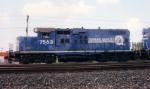 CR 7563