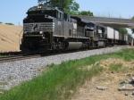 Pig Train Westbound
