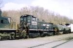 NS Train T-11A