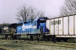 NS GP40-2