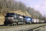 NS Train 591